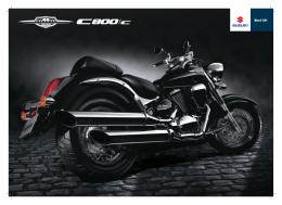Catalogo Intruder C800