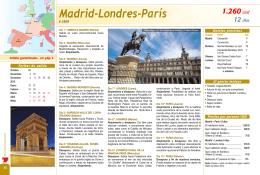 Madrid-Londres