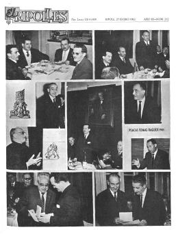 El Ripolles 19620127