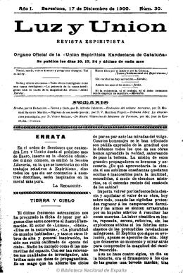Luz y unión 19001217