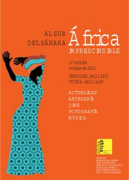 AL SUR DEL SÁHARA África IMPRESCINDIBLE