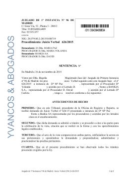 YVANCOS & ABOGADOS