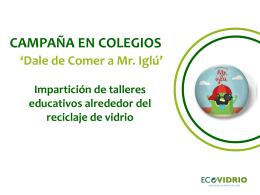 Mr. Iglú - Consell de Mallorca