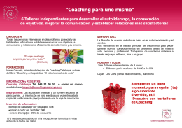 Descarga - Coaching Catalunya