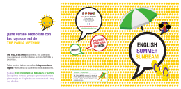folleto CLUBVERANO2014inca