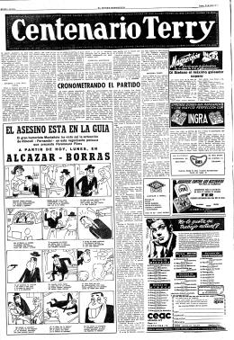 EL ASESINO ESTA EN LA GUlA A.LCAZAR