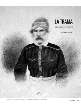 Adriana Amante - Revista Las Ranas | Arte, ensayo y traducción