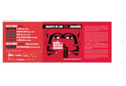 2007 - El Cine, el Mundo y los Derechos Humanos