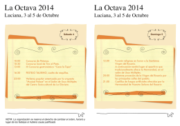 2014 10 folleto de la octava