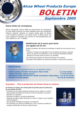 Spanish Newsletter September.indd