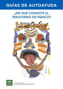 11. En qué consiste el transtorno de pánico
