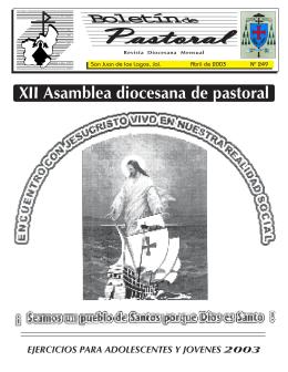 249 - Diócesis de San Juan de los Lagos