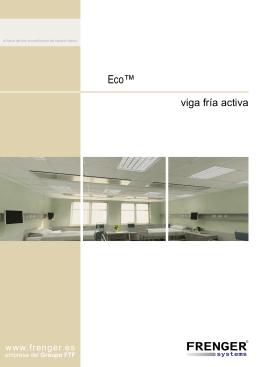 Eco™ Folleto de Producto (PDF - 4.2MB)