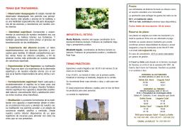 retiro nuevos enero 2013:prueba folleto retiro.qxd
