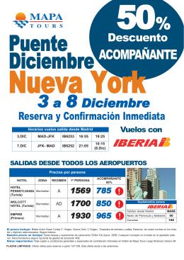 13-11-08 oferta N.YORK 3-8 Diciembre desde 1569.qxp