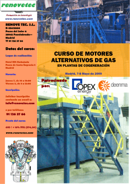 Folleto del curso motores de gas5