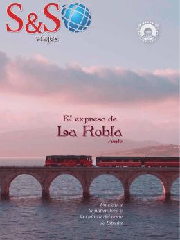 El Expreso de La Robla