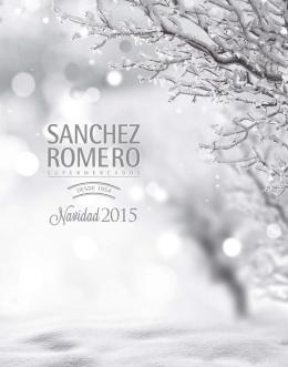 Navidad - Sanchez Romero