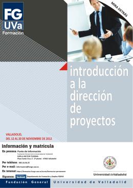 Folleto logo antiguo DIRECCIÓN DE PROYECTOS.cdr