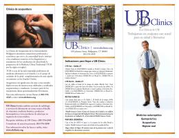 UBClinics