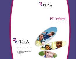 PTI infantil - Aptie Corazones Purpuras