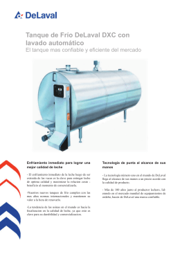 Folleto Tanques de frio con T10.indd