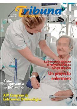 Tribuna Sanitaria nº 288 en formato P.D.F.