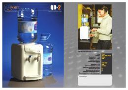 folleto QD2-03b.indd - Máquinas expendedoras de vending