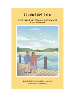 Control del dolor - Hospice VidaPlena
