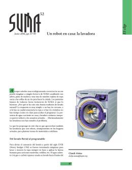 El clip - SUMA Revistas de matemáticas