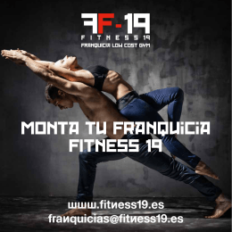 FOLLETO FERIA FITNESS19