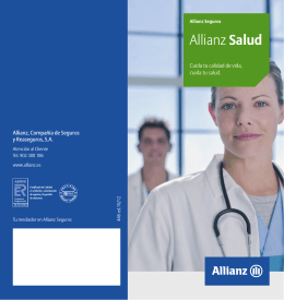 Allianz Salud