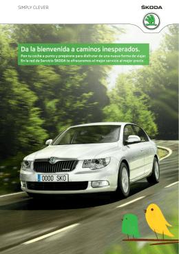 Da la bienvenida a caminos inesperados.