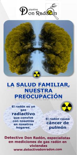 Descarga - MEDICIONES DE GAS RADÓN