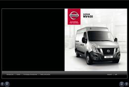 EL NV400 - Nissan España
