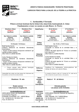 FOLLETO JORNADA 1/14