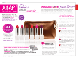 labios - JAFRA.com