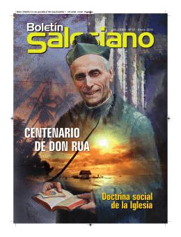 BS01 ENERO 01-20.qxd:BOLETIN SALESIANO 1