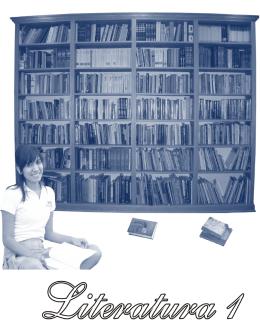 literatura 1 - Colegio de Bachilleres del Estado de Sonora.