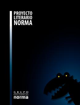 proyecto literario norma