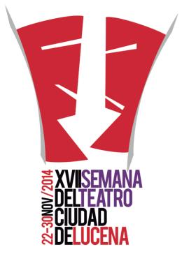 Programa 17ª Semana del Teatro de Lucena
