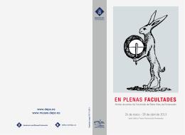 folleto en PDF - Deputación de Pontevedra