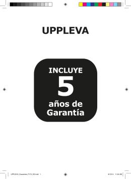 UPPLEVA