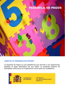 Folleto (170 KB · PDF) - Portal administración electrónica