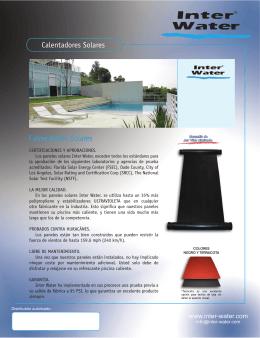 Descargar folleto - Albercas Aqua Hego