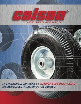 IMSA-COLSON FOLLETO WEB