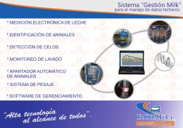 Folleto Sistema de Gestion.cdr