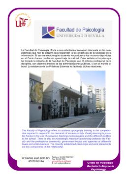 folleto bilingue_3.pub - Colegio Oficial de Psicólogos