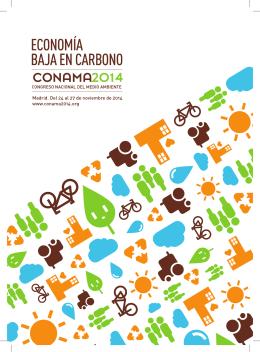 Programa de Conama 2014