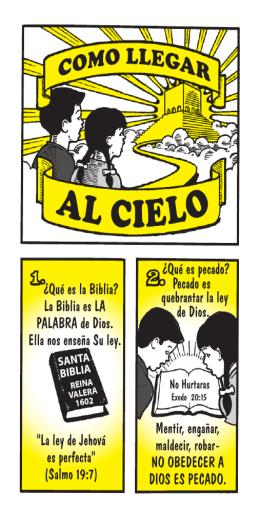 Descargar - Bendiciendo A Las Almas, Inc.